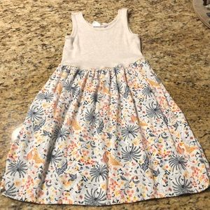 Girls GapKids casual dress
